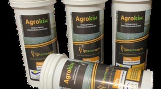AGROKIM, precursor de Dióxido de Cloro