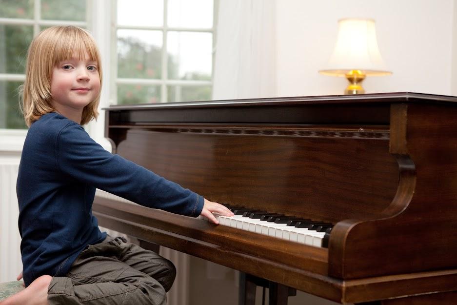 Brain Chemistry and Piano