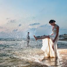 Wedding photographer Maurizio Mélia (mlia). Photo of 25.07.2017