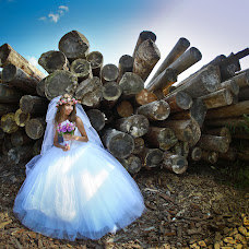 Wedding photographer Andrey Russiyan (RussiyanAA). Photo of 31.08.2013