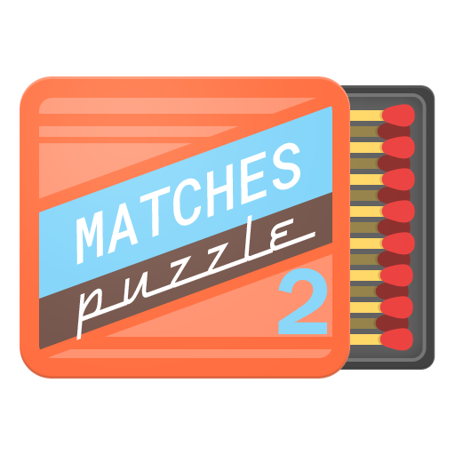 Matches Puzzles 2