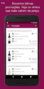 Vinn: vinhos, alerta de preço e promoções - náhled