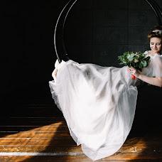 Wedding photographer Anton Kovalev (Kovalev). Photo of 22.10.2018