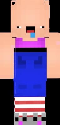 Ugly Nova Skin
