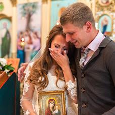 Wedding photographer Viktoriya Khaliulina (viki-photo). Photo of 29.09.2017