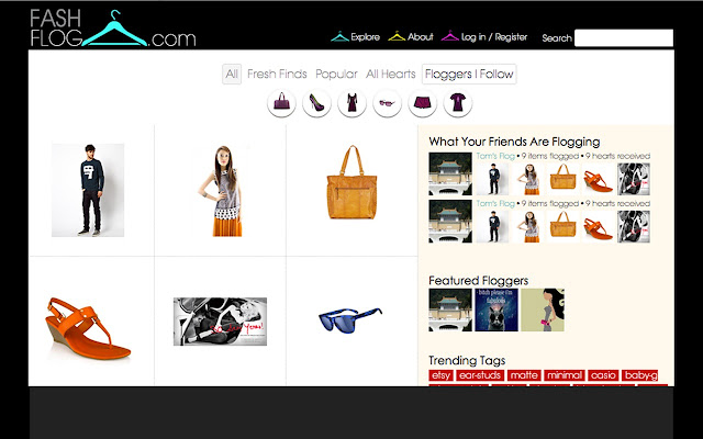 Fashflog.com