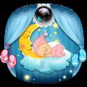 Baby Photo Frames Editors icon