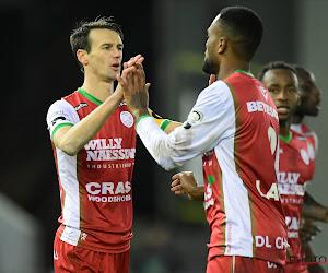 """Davy De Fauw: """"Mettre fin à la saison et préparer la prochaine"""""""