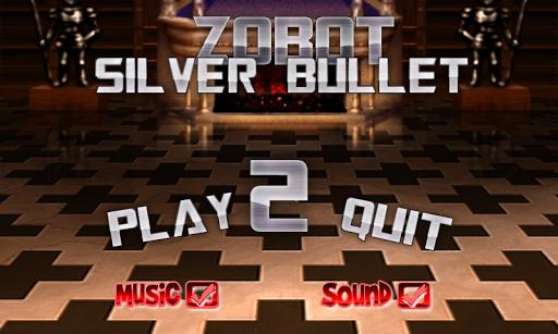 Zobot SilverBullet2