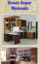Design Kitchen Minimalist - screenshot thumbnail 02