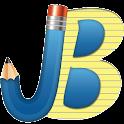JotBlue Fastest Note Taking icon