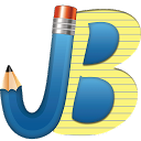 JotBlue: Fast Notetaking