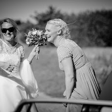 Wedding photographer Bryllupsfotograf Net (bryllupsfotos). Photo of 04.03.2017