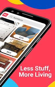 Descargar letgo: Buy & Sell Used Stuff, Cars, Furniture para PC ✔️ (Windows 10/8/7 o Mac) 2
