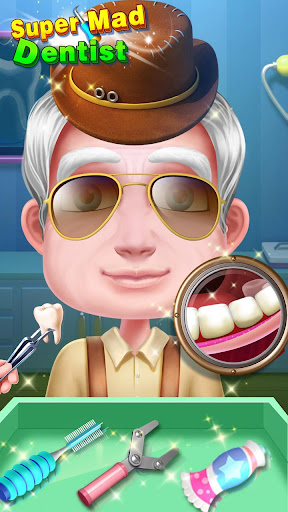 Super Mad Dentist apkmr screenshots 13