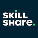 Skillshare - Creative Classes icon