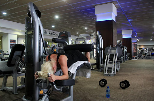 One of the most popular new year's resolutions is joining a gym.