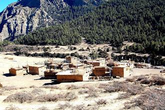 Photo: NEPAL-Ringmo village