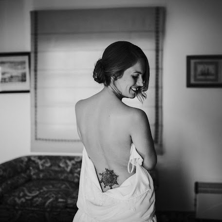 Wedding photographer Álvaro Guerrero (3Hvisual). Photo of 15.02.2018
