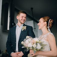 Wedding photographer Kseniya Nenasheva (knenasheva). Photo of 07.06.2017