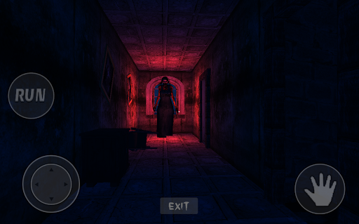 Demonic Manor 2 - Horror Escape game 1.06 screenshots 1
