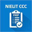 NIELIT CCC Computer Exam Prep icon