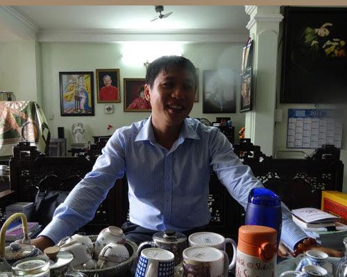 Thầy Sơn chia sẻ về cách chữa bệnh cho chị Thủy