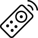 Control Remote Universal icon