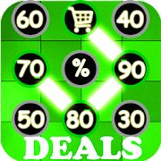 App Unlock Deals Lock Screen: Never Miss a Sale apk for kindle fire