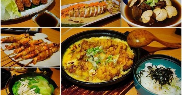 深夜食堂系列~日式創意料理絕妙好滋味,等一下串燒