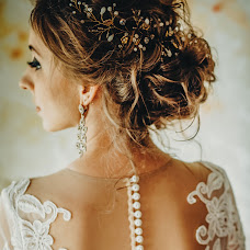 Wedding photographer Sergey Protasov (protasov). Photo of 14.03.2018