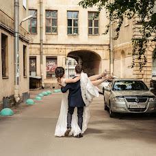 Wedding photographer Natalya Shvedchikova (nshvedchikova). Photo of 11.09.2018