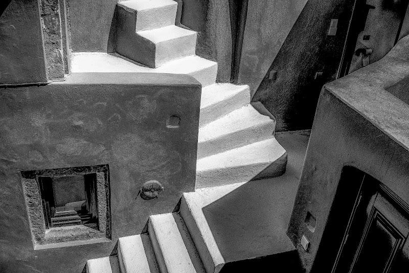 Le bianche scale di Viola1