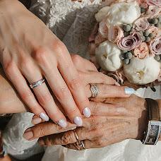 Wedding photographer Yuliya Shtorm (fotoshtorm78). Photo of 13.06.2018
