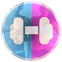 Fitness Californitraining 1 icon