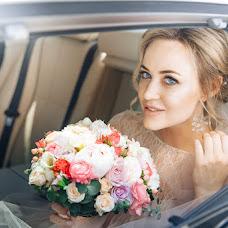 Fotografo di matrimoni Emil Doktoryan (doktoryan). Foto del 01.08.2017