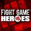 Fight Game: Heroes icon