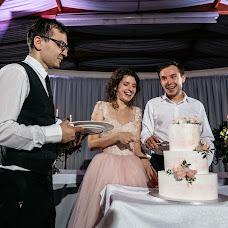 Wedding photographer Vasiliy Matyukhin (bynetov). Photo of 24.01.2018