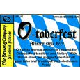 Logo of O'So O-Toberfest