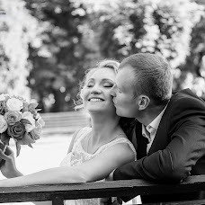 Wedding photographer Svetlana Shumilova (SSV1). Photo of 12.06.2018