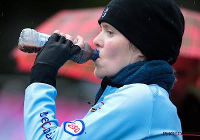 Nog een wijziging in Belgische damesploeg: Julie Van de Velde van Lotto Soudal laat verstek gaan voor WK-wegrit