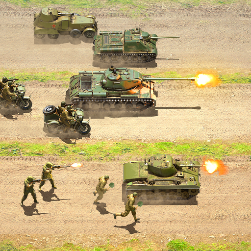 World War 2 - Free Strategy Game (Unreleased) file APK for Gaming PC/PS3/PS4 Smart TV