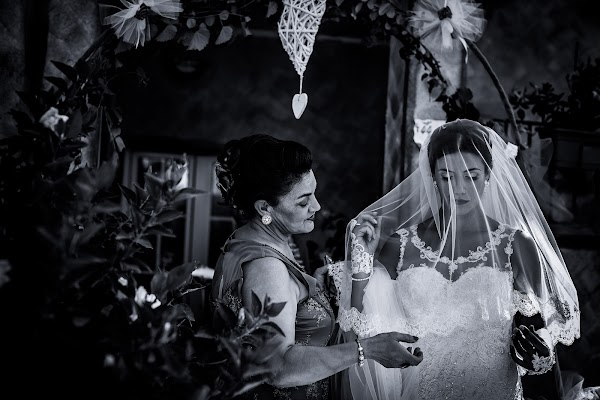 Fotografo di matrimoni Michele D Angelo (micheledangelo). Foto del 03.09.2016