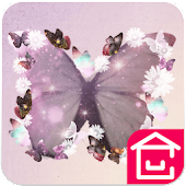 Butterfly's Dream Theme