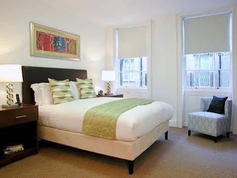 Kings Wardrobe Apartments by B