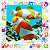 UnderWater View Wallpaper file APK for Gaming PC/PS3/PS4 Smart TV
