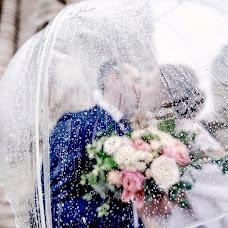 Wedding photographer Leonid Volozhin (Sprutti). Photo of 17.07.2017