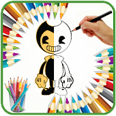 Bendy Coloring