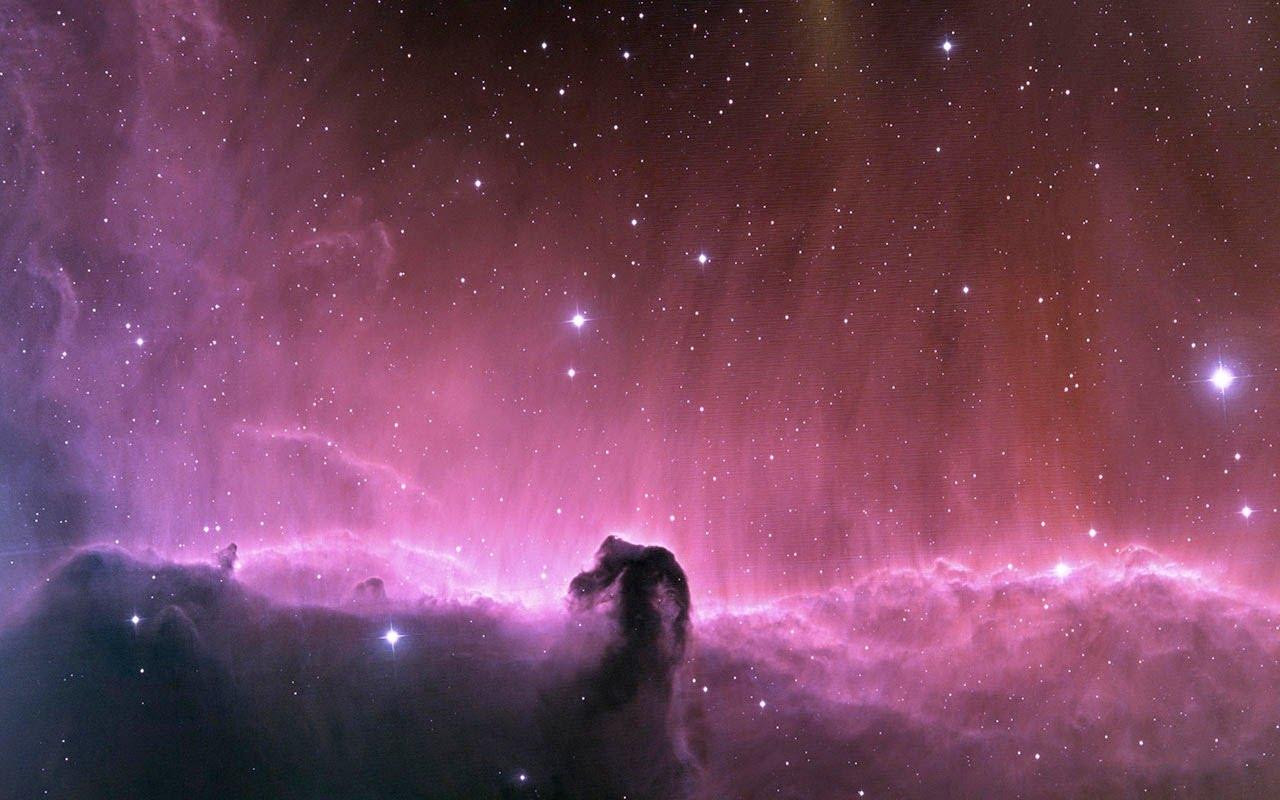 hình nền vũ trụ huyền ảo, hình nền thiên hà