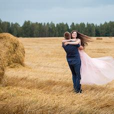 Wedding photographer Nadezhda Bocharova (bocharova). Photo of 02.06.2017